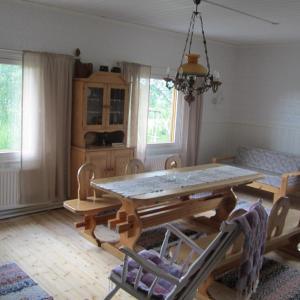 Hotel Pictures: Ervastin Lomat, Heikkilä