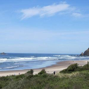 Hotel Pictures: Sea Star Home, Lincoln City