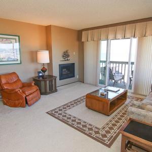 Hotellbilder: Surftides Vista Condo, Lincoln City