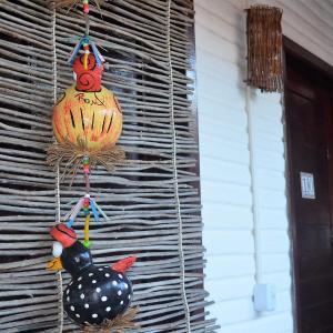 Hotel Pictures: Pousada Roane, Taíba