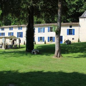 Hotel Pictures: Hôtel Saint Martin, Saint-Maixent-l'École