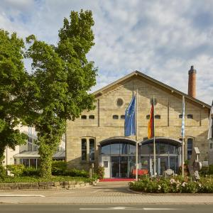 Hotelbilleder: H4 Hotel Residenzschloss Bayreuth, Bayreuth