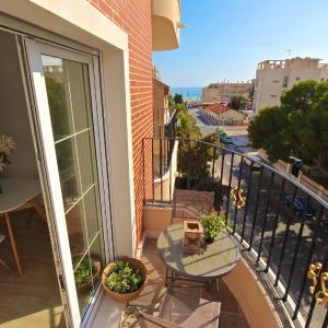 Hotel Pictures: Apartamentos Sol y Luz, Benimagrell