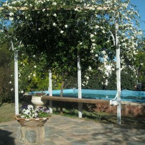 Hotelfoto's: Los Abedules, Capilla del Monte