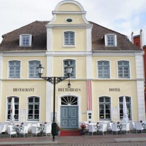 Hotel Pictures: Hotel Reuterhaus Wismar, Wismar