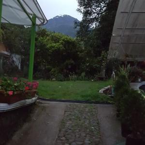 Hotel Pictures: Fuentes del Volcán, Baños