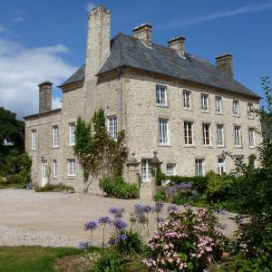 Hotel Pictures: Manoir De Savigny, Valognes