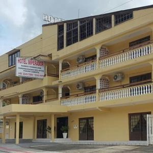 Hotel Pictures: Hotel Imperador Caldas, Santo Amaro da Imperatriz