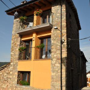 Фотографии отеля: Cal Pastisser de Taús, Кастельон-де-ла-Плана