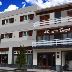 Φωτογραφίες: Hotel Royal, Villa Gesell