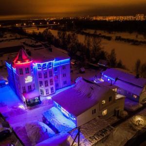 Hotellbilder: Kentavr Hotel, Navapolatsk