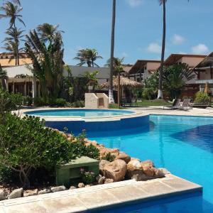 Hotel Pictures: Apto em Resort Frente Mar, São Gonçalo do Amarante