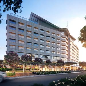 Hotellbilder: The William Inglis Mgallery By Sofitel, Warwick Farm