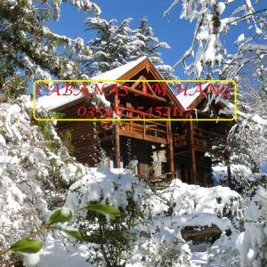 Fotos de l'hotel: Cabañas Am Hang, La Cumbrecita