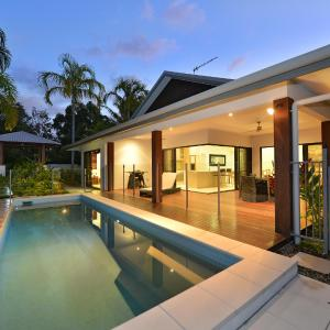 Hotelbilder: 17 Cascade House - Luxury Holiday Home, Port Douglas