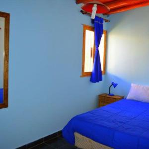 Fotografie hotelů: El Nogal Cabañas, San Juan
