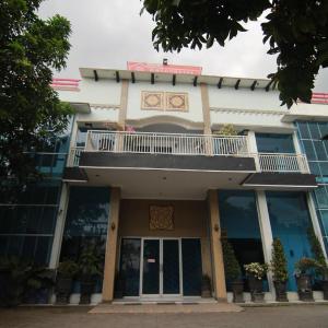 Hotelfoto's: Hotel Boegenviel, Lamongan