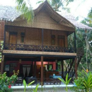 Hotelfoto's: Ciburial Resort, Batukaras