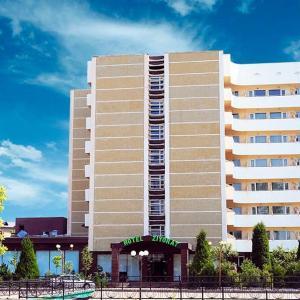 Hotellbilder: Hotel Ziyorat, Fergana