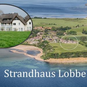 Hotel Pictures: Strandhaus Lobbe, Lobbe