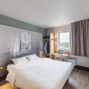 Hotel Pictures: B&B Hôtel Lille Lezennes Stade Pierre Mauroy, Lezennes