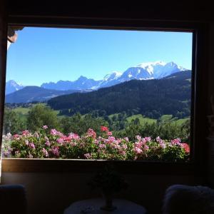 Hotel Pictures: Chambres d'Hôtes Eternel Mont-Blanc, Megève