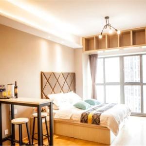 Фотографии отеля: Tianjin Jimei Boutique Service Apartment, Тяньцзинь