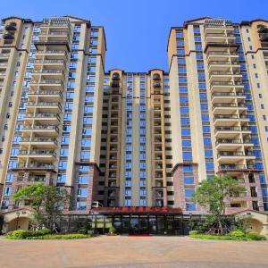 Hotel Pictures: Hainan Jingshi Kangyue Apartment, Chengmai