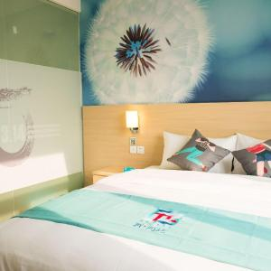 Hotel Pictures: Pai Hotel Suining North Xishan Road, Suining