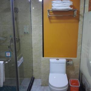 Hotel Pictures: Pai Hotel Anshan Railway Station Tiexiliudao Street, Anshan