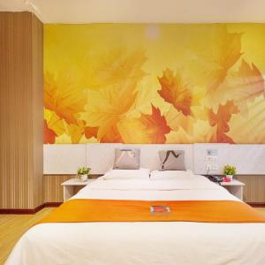 Hotel Pictures: Pai Hotel Dengfu Coach Station Shaolin Temple, Dengfeng