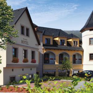 Hotel Pictures: Zlatá Lípa – Wellness Hotel, Děčín