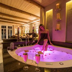 Hotelbilleder: Spa Villa Beauty & Wellness Resort, Wingerode