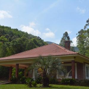 Hotel Pictures: Cantinho do Descanso, Pitangueiras