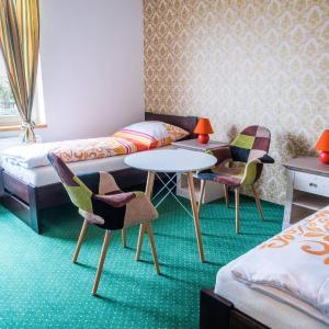 Hotel Pictures: Penzion Pod Kopečkem, Česká Lípa