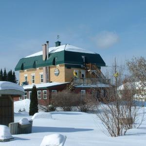 Hotel Pictures: Auberge chez Ignace, Nominingue