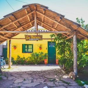 Zdjęcia hotelu: Posada Las Marias, Capilla del Monte