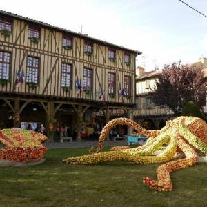 Hotel Pictures: Labyrinthe, Mirepoix