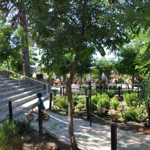 Hotel Pictures: Jubilee Hotel Troodos, Troodos