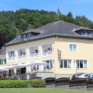 Hotelbilder: Schlossgasthof Niederleitner, Artstetten