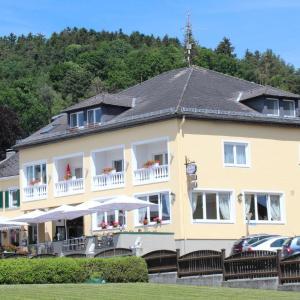 Fotografie hotelů: Schlossgasthof Niederleitner, Artstetten