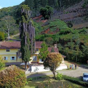 Hotel Pictures: Pousada Alto do Vale, Nova Friburgo