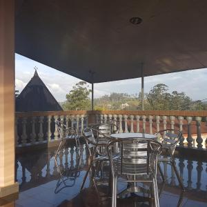 Hotel Pictures: Hotel Tchoupe Palace, Bafoussam