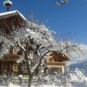 Fotos do Hotel: Bauernhof Unterbichl, Flachau