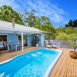 Hotellikuvia: Wanji Eaglereach Pool and Spa, Vacy