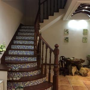 Photos de l'hôtel: Longguan Shiwai Taoyuan American Style Homestay, Ningbo