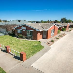Hotellikuvia: Parklake Holiday Units, Mulwala