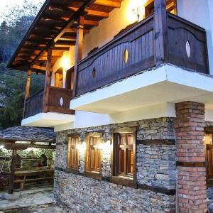 Hotelbilleder: Yancheva Guest House, Delchevo