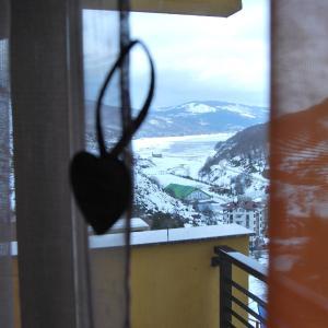 Hotelbilleder: Nikolic Apartment, Mavrovo