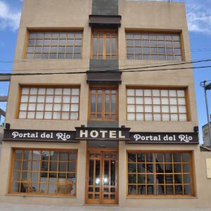 Hotellbilder: Hotel Portal del Río, La Paz